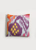 Ikhat Print Cushion Cover- Set of 2 Pcs