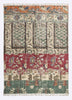 Zarrie Cotton Printed Rug
