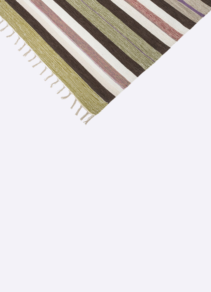 Rians Cotton Printed Rug