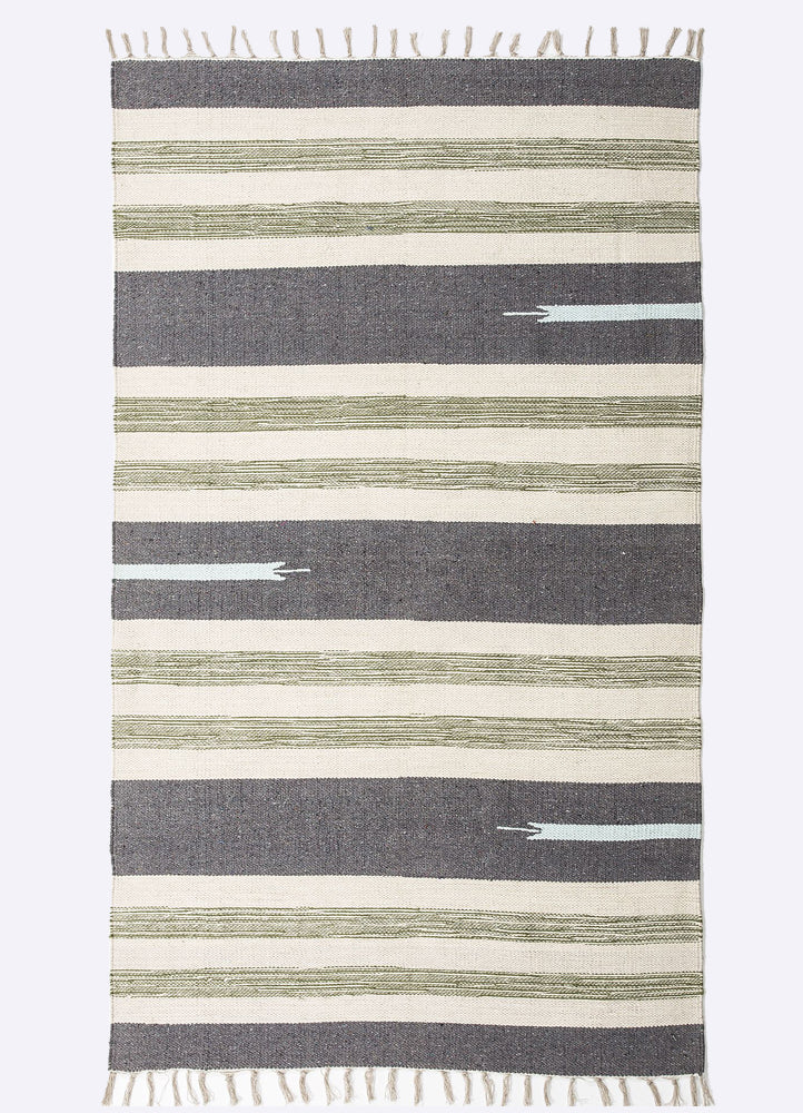 Zinio Cotton Nikunj Rug