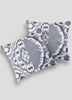 Torquie Kantha Cushion Cover set of 2 Pcs