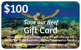 Gift Card - Save Our Reef