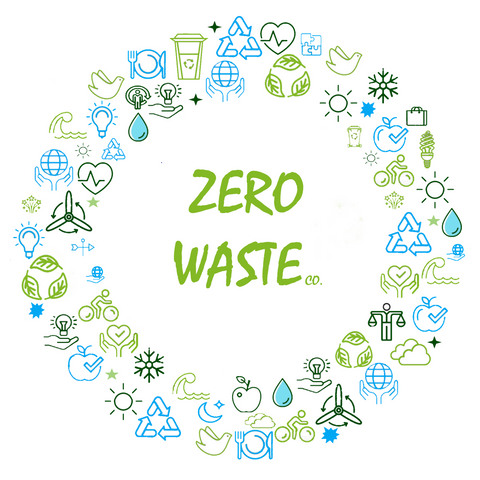 Zero Waste Co logo