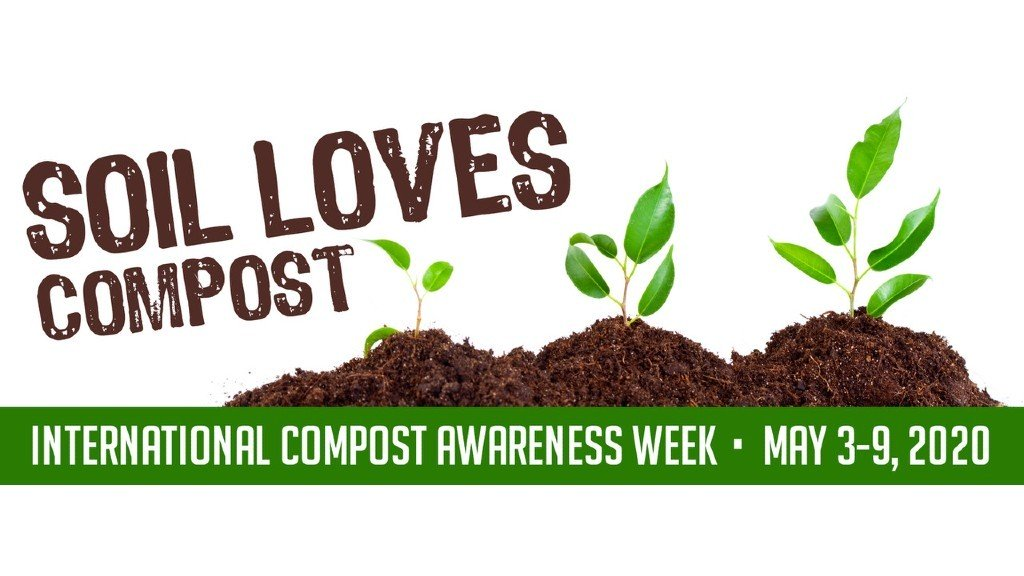 International Compost Awareness Week (ICAW)