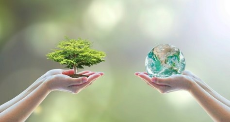 Make an environmental difference