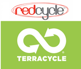 RedCycle and TerraCycle recycling