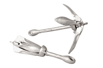 3 lb. Grapnel Anchor