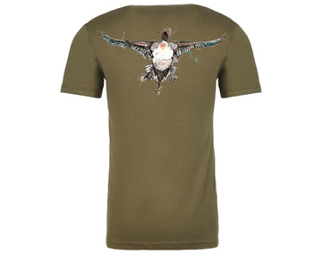 Dead Weight Fly-Pintail Tee