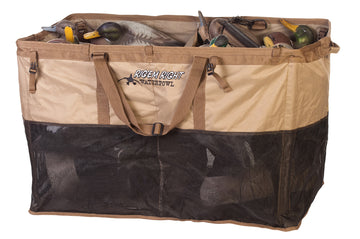 Tanker XL Decoy Bag