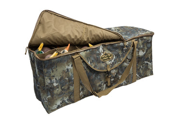 12-Slot Deluxe Duck Decoy Bag-GORE® OPTIFADE® Timber