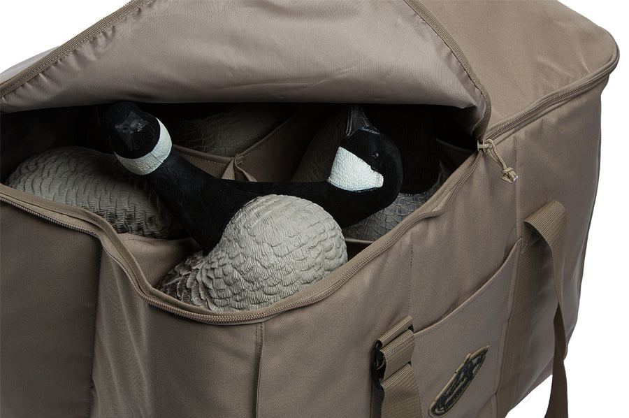 Deluxe 6-Slot Honker Decoy Bag