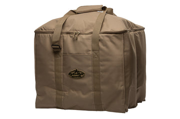 Deluxe 6-Slot Lesser Decoy Bag