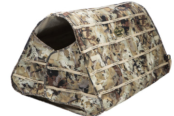 Field Bully Dog Blind -GORE OPTIFADE Marsh