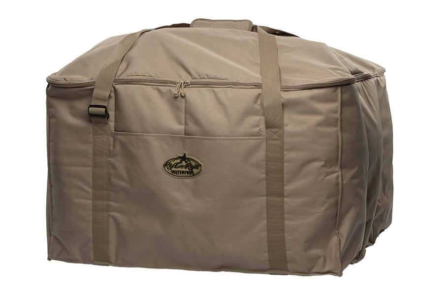 Deluxe 12-Slot Lesser Decoy Bag