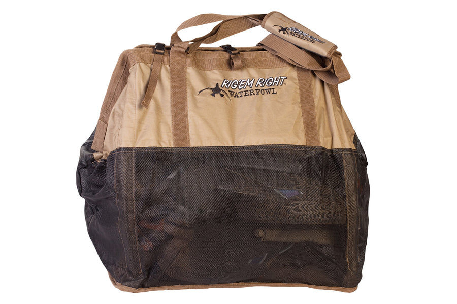 Gunslinger Decoy Bag