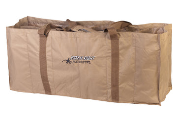 12-Slot Floater Duck Decoy Bag