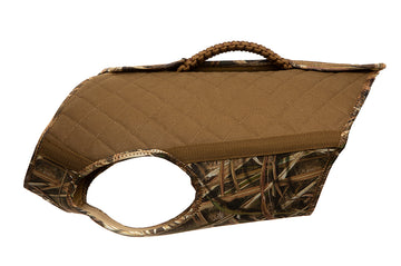 Bloodline Elite Dog Vest- Mossy Oak Blades