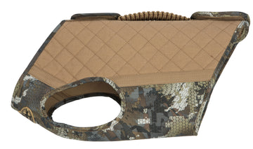 Bloodline Elite Dog Vest- OPTIFADE -Timber