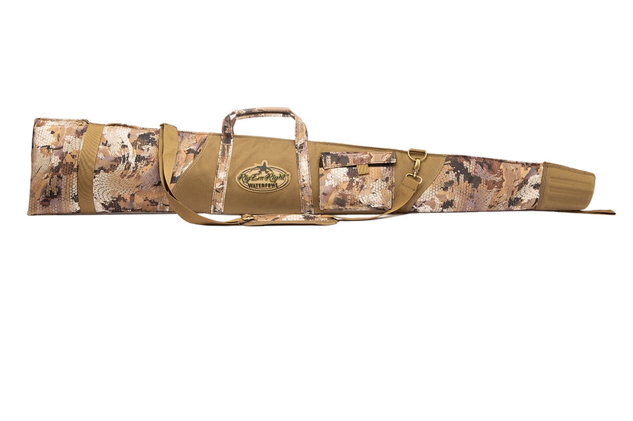 Full Choke Floating Gun Case