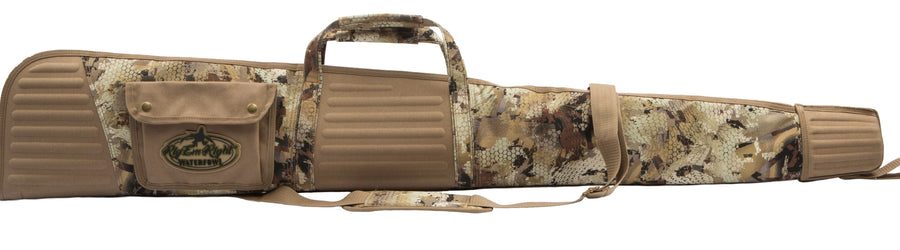 Nitro Deluxe Floating Gun Case-GORE OPTIFADE Marsh