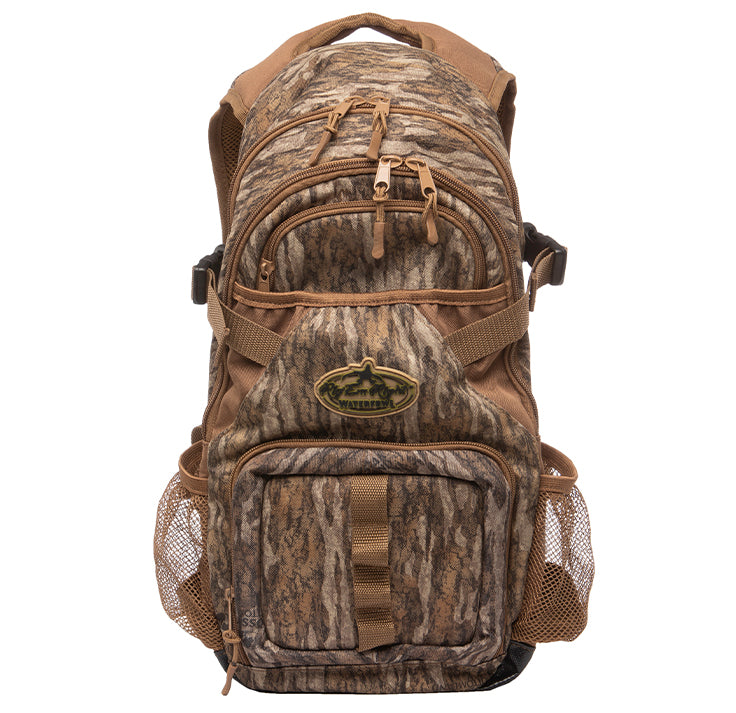 Stump Jumper Backpack-Mossy Oak® Bottomland