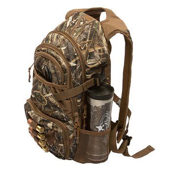 Stump Jumper Backpack-Realtree Max5 HD Camo