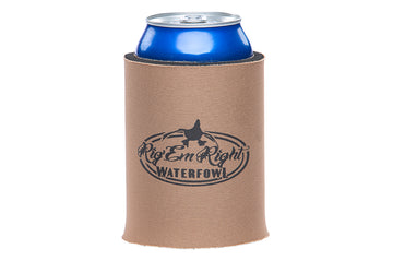 Swig'Em Right Can Koozie