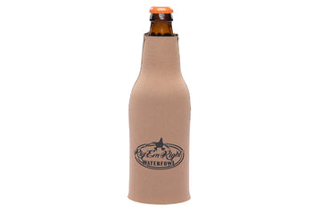Swig'Em Right Bottle Koozie