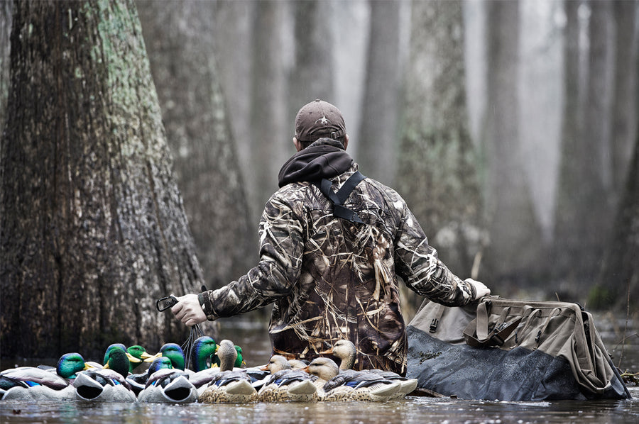 Original Rig'Em Right™ Decoy Anchors