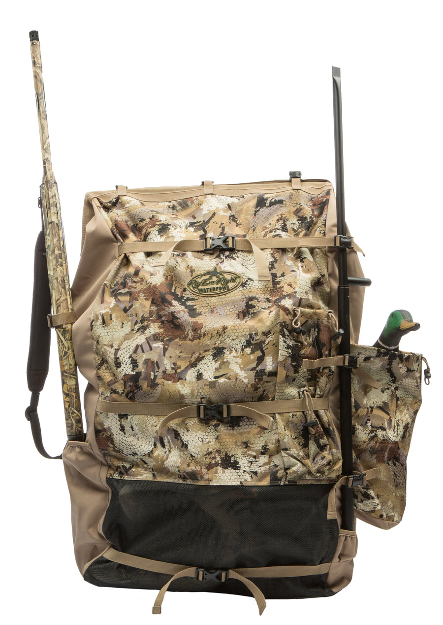 Refuge Runner Decoy Bag- GORE® OPTIFADE® Marsh