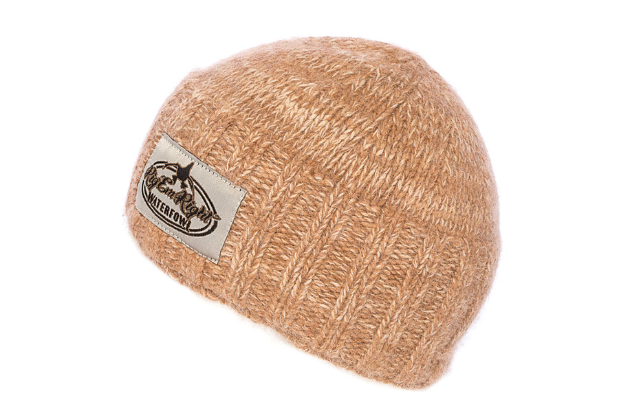 Knit Beanie - Winter Harvest