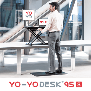 Yo-Yo DESK 95-S Main