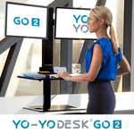 Yo-Yo DESK GO 2 Main