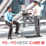 Yo-Yo DESK CUBE-S Main