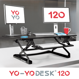 Yo-Yo DESK 120 Main