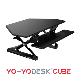 Yo-Yo DESK CUBE Main