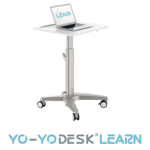 Yo-Yo DESK LEARN Main
