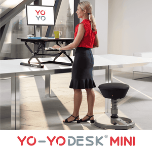 Yo-Yo DESK MINI