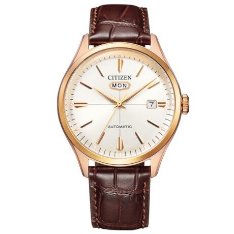 CITIZEN Classic C7 Automatic NH8393-05A