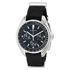 BULOVA Archive Series Watch Chronograph - 96A225