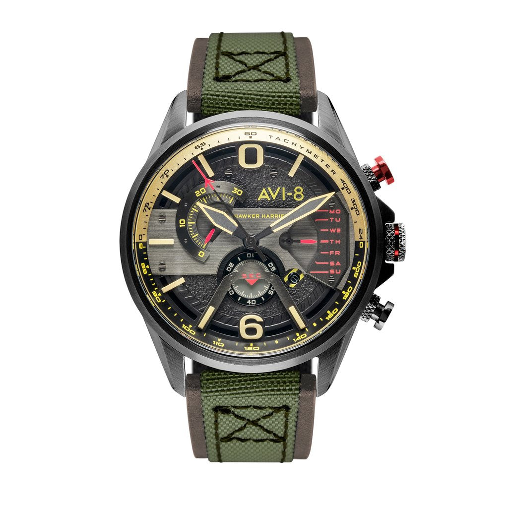 AVI-8 HAWKER HARRIER II AV-4056-03