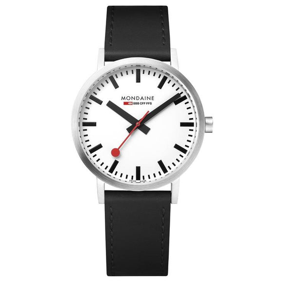MONDAINE 75th Anniversary 40mm Set A660.30360.75