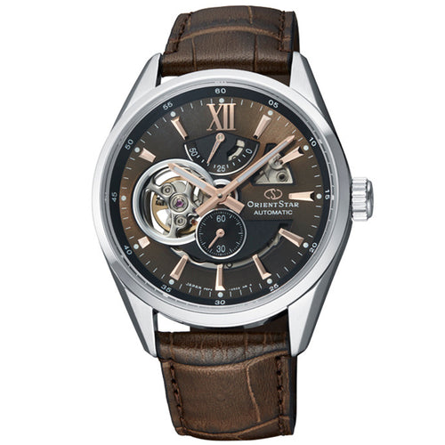 ORIENT STAR Contemporary Open Heart RE-AV0006Y00B