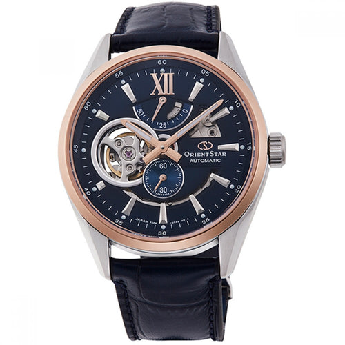 ORIENT STAR Modern Skeleton Limited Edition RE-AV0111L00B