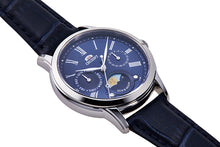 Load image into Gallery viewer, ORIENT Sun & Moon Quartz Ladies' RA-KA0004L00B