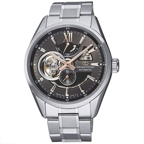 ORIENT STAR Open Heart RE-AV0004N00B