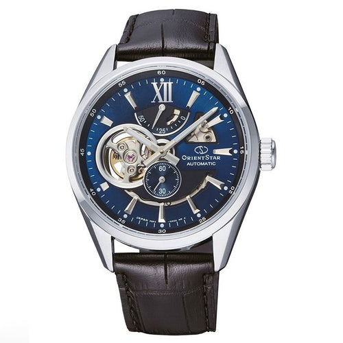 ORIENT STAR Modern Skeleton RE-AV0005L00B