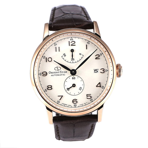 ORIENT STAR Heritage Gothic RE-AW0003S00B