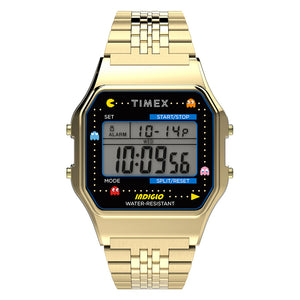 Timex T80 x PAC-MAN™ 34mm TW2U32000