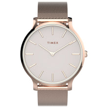 Load image into Gallery viewer, TIMEX Transcend™ Multifunction 38mm TW2T73900
